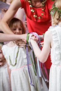 Celebrant ceremonies and services