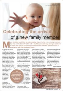 Read my article in the ABC Magazine, Sussex